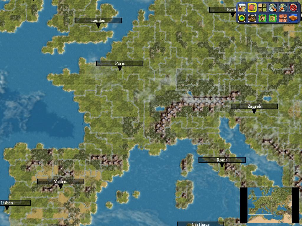 Huge European map (107x87) | CivFanatics Forums